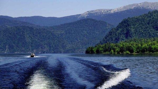 Как проехать к Телецкому озеру из Барнаула