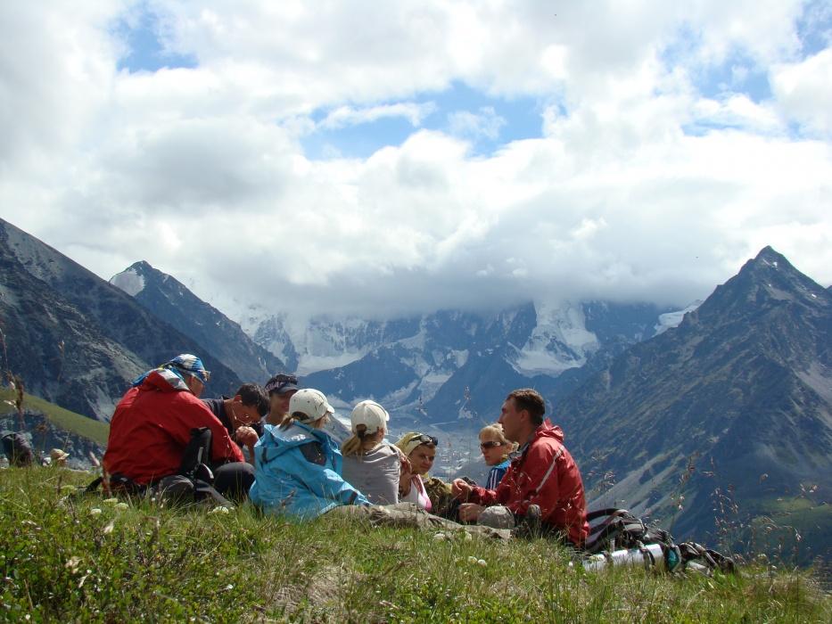 Многодневные и короткие туры по Горному Алтаю