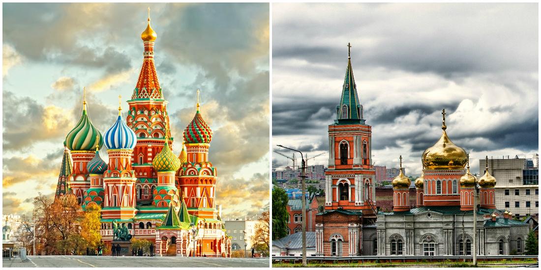 Расстояние от Барнаула к Москве