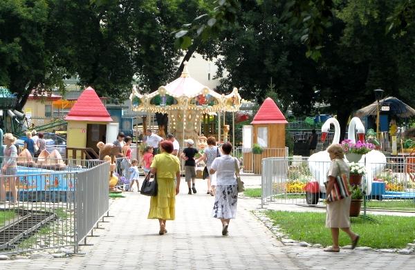 Что можно посмотреть в Барнауле