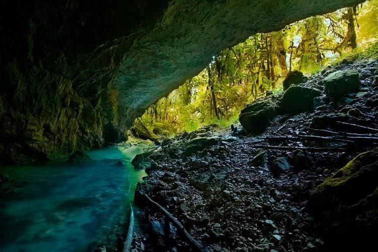 Пещера Кёк-Таш