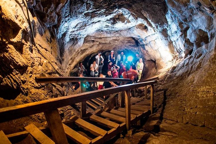 Тавдинские пещеры (gdealtai.ru)