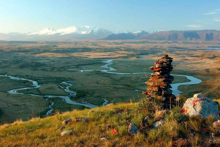 Алтайский кольцевой