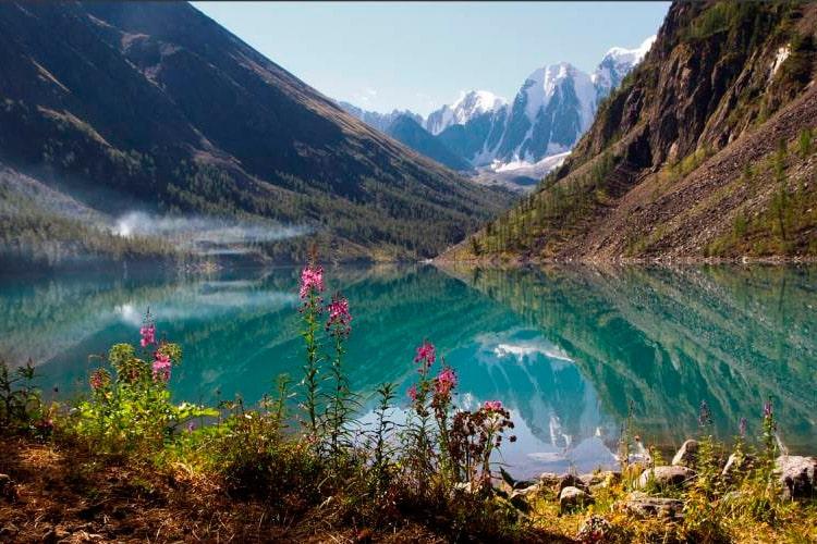 Шавлинские озера (gdealtai.ru)
