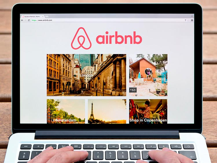 Подбор жилья на airbnb
