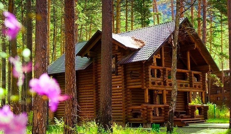 Туркомплекс «Орлиное гнездо»