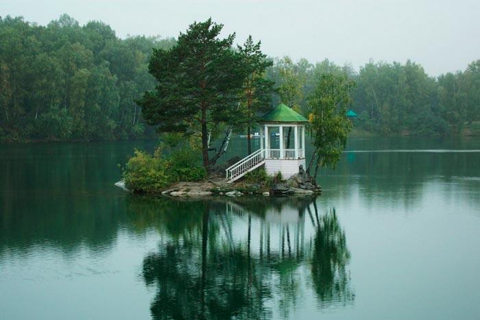 Природный парк Ая