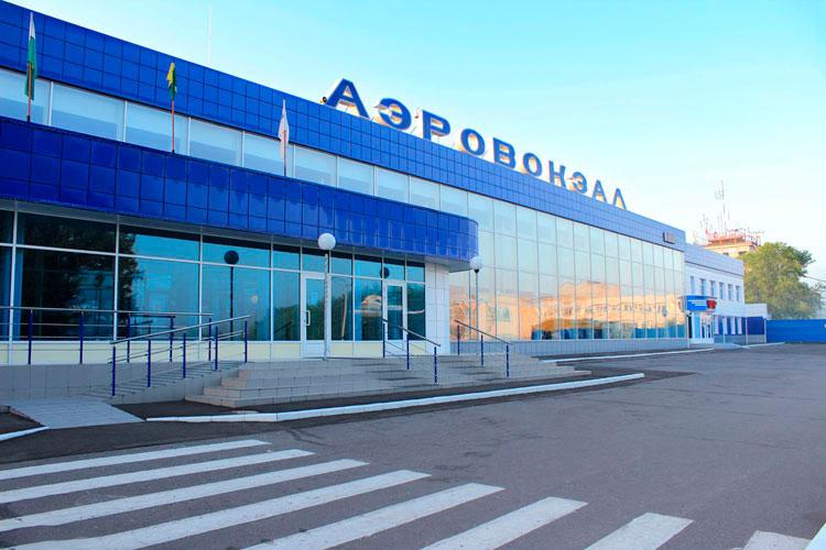 аэровокзал новокузнецка
